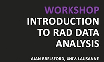 Workshop 'Introduction to RAD data analysis
