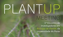 PlantUP Meeting