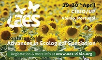 Advances in Ecological Speciation (AES) Conference