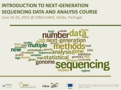 INTRODUCTION TO NEXT-GENERATION SEQUENCING DATA AND ANALYSIS COURSE